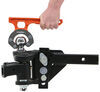 "HitchGrip Carrying Tool for Weight Distribution Head Assembly with 2-5/16"" Ball Carrying Tool 303-HG-712"
