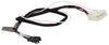 3031-P - Wiring Adapter Tekonsha Trailer Brake Controller