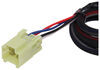 Tekonsha Plug-In Wiring Adapter for Electric Brake Controllers - Kia Borrego Wiring Adapter 3032-P