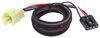 Tekonsha Plug-In Wiring Adapter for Electric Brake Controllers - Kia Borrego Vehicle Specific 3032-P