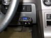 3040-P - Plugs into Brake Controller Tekonsha Trailer Brake Controller on 2013 Toyota Tundra