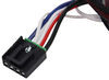 Tekonsha Custom Wiring Adapter for Trailer Brake Controllers - Toyota Vehicle Specific 3041-P