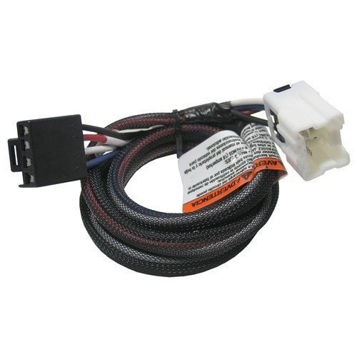 3050-P - Wiring Adapter Tekonsha Accessories and Parts