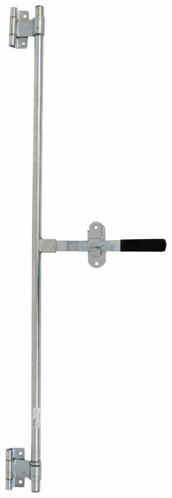 "Side-Door Bar Lock Assembly - 55"" Long 55 Inch Long Pipe 3057-55"