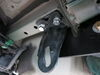 306-X7192 - Class III EcoHitch Custom Fit Hitch on 2017 Toyota Prius v