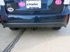 306-X7192 - 3500 lbs GTW EcoHitch Trailer Hitch on 2017 Toyota Prius v