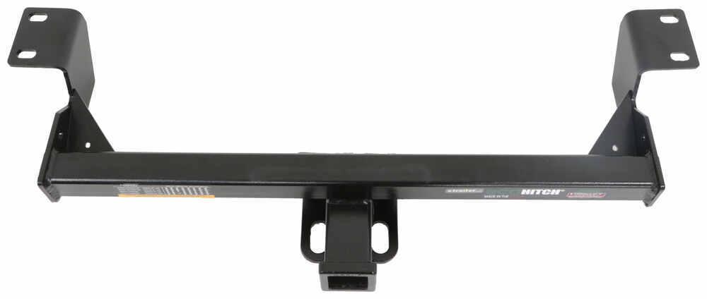 306-X7192 - 2 Inch Hitch EcoHitch Custom Fit Hitch