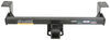 306-X7192 - Concealed Cross Tube EcoHitch Trailer Hitch