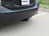 Trailer Hitch 306-X7194 - 200 lbs TW - EcoHitch on 2013 Toyota Prius c