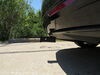 "EcoHitch Stealth Trailer Hitch Receiver - Custom Fit - 2"" 2 Inch Hitch 306-X7201 on 2017 Tesla Model S"