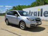 306-X7216 - 3500 lbs GTW EcoHitch Trailer Hitch on 2017 Subaru Forester