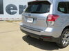 EcoHitch Custom Fit Hitch - 306-X7216 on 2017 Subaru Forester
