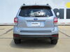 EcoHitch 525 lbs TW Trailer Hitch - 306-X7216 on 2017 Subaru Forester