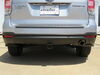 306-X7216 - 2 Inch Hitch EcoHitch Custom Fit Hitch on 2017 Subaru Forester