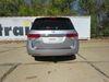 Trailer Hitch 306-X7253 - 3500 lbs GTW - EcoHitch on 2016 Honda Odyssey