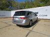 EcoHitch Custom Fit Hitch - 306-X7253 on 2016 Honda Odyssey