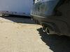 Trailer Hitch 306-X7257 - 2 Inch Hitch - EcoHitch on 2019 Subaru WRX