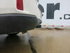 EcoHitch Class II Trailer Hitch - 306-X7267 on 2017 Subaru Outback Wagon