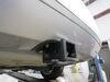 306-X7284 - 2000 lbs GTW EcoHitch Custom Fit Hitch on 2014 Volkswagen Jetta SportWagen