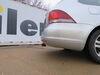 EcoHitch 200 lbs TW Trailer Hitch - 306-X7284 on 2014 Volkswagen Jetta SportWagen