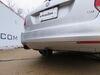 EcoHitch Trailer Hitch - 306-X7284 on 2014 Volkswagen Jetta SportWagen