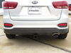 Trailer Hitch 306-X7320 - Class III - EcoHitch on 2019 Kia Sorento
