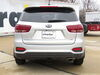EcoHitch 350 lbs TW Trailer Hitch - 306-X7320 on 2019 Kia Sorento