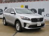 Trailer Hitch 306-X7320 - Concealed Cross Tube - EcoHitch on 2019 Kia Sorento
