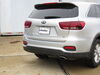 306-X7320 - 350 lbs TW EcoHitch Trailer Hitch on 2019 Kia Sorento