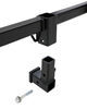 Trailer Hitch 306-X7373 - Completely Hidden - EcoHitch