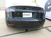EcoHitch Custom Fit Hitch - 306-X7373 on 2018 Tesla Model 3