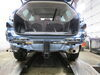 306-X7391 - 3500 lbs GTW EcoHitch Custom Fit Hitch on 2021 Subaru Forester