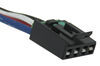 3065-P - Plugs into Brake Controller Tekonsha Accessories and Parts