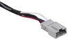3070-P - Wiring Adapter Tekonsha Trailer Brake Controller