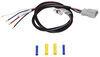 3070-S - Wiring Adapter Tekonsha Trailer Brake Controller