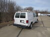 Tow Ready 4 Flat Wiring - 30717 on 2011 Ford Van