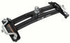 Reese Gooseneck for Fifth Wheel Rails - RP30845