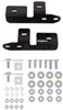 Accessories and Parts 31-517PK - Installation Kit - Westin