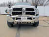 Westin Silver Grille Guards - 31-5550 on 2012 Ram 2500