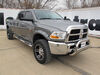 Grille Guards 31-5550 - Silver - Westin on 2012 Ram 2500