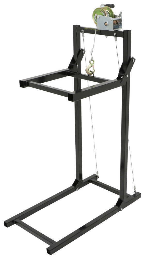 Viking Solutions L-E-Vator Portable Loading System - 300 lbs Game Hoist 310-VLV001