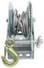"""Viking Solutions Rack Jack Magnum Hoist with Winch for 2"""" Hitches - 650 lbs Game Hoist 310-VMH001"""