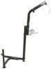 """Viking Solutions Rack Jack Magnum Hoist with Winch for 2"""" Hitches - 650 lbs Hitch Mount 310-VMH001"""