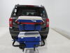 310-VSR201 - 17 Inch Wide Viking Solutions Hitch Cargo Carrier