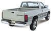 Bumper 31005 - Chrome - Westin