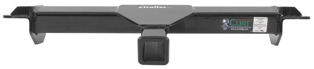 Curt Custom Fit Hitch - 31043