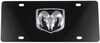 310516 - Logo DWD Plastics License Plates and Frames
