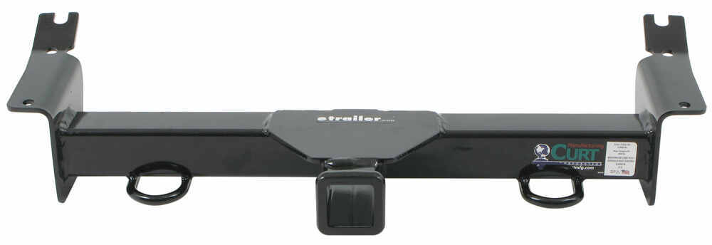 Curt Square Tube Front Hitch - 31084