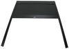 Pace Edwards Bedlocker Retractable Hard Tonneau Cover - Electric - Aluminum - Black Hard Tonneau 311-BLF6985