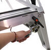 Ladder Racks 311-CR6005 - Aluminum - Pace Edwards